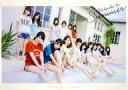 【中古】ポスター(女性) B3ミニポスター 乃木坂46 「CD 裸足でSummer」 タワーレコード購入特典