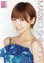 【中古】生写真(AKB48 SKE48)/アイドル/AKB48 篠田麻里子/AKB48オフィシャルショップ(原宿)限定A4サイズ生写真ポスター 第4弾