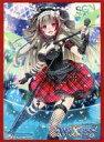 【中古】サプライ 混沌の豊穣 シュブニグラ 限定カードスリーブ(10枚セット) ウィクロスマガジンvol.6付録