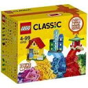 【新品】おもちゃ LEGO アイデアパーツ<建物セット> 「レゴ クラシック」 10703【02P03Dec16】【画】