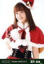 【中古】生写真(AKB48・SKE48)/アイドル/AKB48 湯本亜美/上半身/AKB48 劇場トレーディング生写真セット2016.December1 「2016.12」