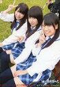 【中古】生写真(AKB48・SKE48)/アイドル/NMB48 福本・山田・小笠原/「オーマイガー!」セブンネットショッピング特典Type-C【タイムセール】
