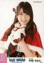 【中古】生写真(AKB48 SKE48)/アイドル/AKB48 中田ちさと/バストアップ クリスマスver./AKB48×ヴィレッジヴァンガード限定ランダム生写真(VILLAGE/VANGUARD EXCITNG BOOK STORE)【タイムセール】