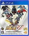 PS4ソフト スーパーロボット大戦V プレミアムアニメソング&サウンドエディション