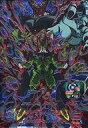 【中古】ドラゴンボールヒーローズ/アルティメットレア/SDBH2弾 SH2-SEC アルティメットレア : セル:ゼノ