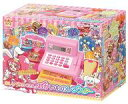 【中古】おもちゃ おしゃべりたくさん!おかいものレジスター 「キラキラ☆プリキュアアラモード」