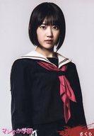 【中古】生写真(AKB48・SKE48)/アイドル/HKT48 宮脇咲良(さくら)/スペシャルDVD BOX&スペシャルBlu-ray BOX「マジすか学園4」封入特典キャラクター生写真
