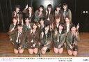 【中古】生写真(AKB48 SKE48)/アイドル/AKB48 集合(16人)/2016年6月9日 高橋朱里チーム4「夢を死なせるわけにいかない」18:30公演 北澤早紀生誕祭/AKB48劇場公演記念集合生写真