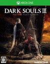 【中古】Xbox Oneソフト DARK SOULS III -THE FIRE FADES EDITION-