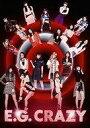 【中古】邦楽CD E-girls / E.G. CRAZY[...