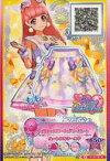 【中古】アイカツDCD/R/ボトムス/キュート/My Little Heart/アイカツスターズ!2弾 シーズンサマー 2-5-3-★ [R] : メルティフラワーフェアリースカート