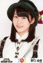 【中古】生写真(AKB48・SKE48)/アイドル/SKE48 野口由芽/AKB48 41stシングル 選抜総選挙・後夜祭〜あとのまつり〜