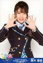 【中古】生写真(AKB48・SKE48)/アイドル/AKB48 舞木香純/上半身・衣装黒/「TOYOTA presents AKB48チーム8 全国ツアー 47の素敵な街へ」会場限定ランダム生写真 第3弾