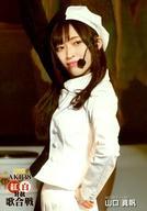 【中古】生写真(AKB48・SKE48)/アイドル/NGT48 山口真帆/ライブフォト/DVD・Blu-ray「第6回 AKB48紅白対抗歌合戦」封入特典生写真