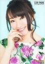 【中古】生写真(女性)/声優 水樹奈々/DVD・Blu-ray「NANA MIZUKI LIVE PARK × MTV Unplugged: Nana Mizuki」TSUTAYA特典ブロマイド