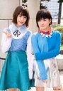 【中古】生写真(AKB48・SKE48)/アイドル/AKB48 宮脇咲良・岡田奈々/CD「ハイテンション」キャラアニ特典生写真