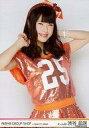 【中古】生写真(AKB48・SKE48)/アイドル/NMB48 渋谷凪咲/膝上/AKB48 グループショップ in AQUA CITY ODAIBA第一弾限定生写真