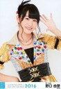 【中古】生写真(AKB48・SKE48)/アイドル/SKB48 野口由芽/AKB48グループリクエストアワー セットリストベスト100 2016 ランダム生写真