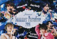 中古邦楽DVDJohnnys'SummerParadise2016〜佐藤勝利「佐藤勝利SummerL