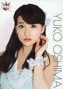 【中古】生写真(AKB48 SKE48)/アイドル/AKB48 大島優子/AKB48オフィシャルカフェ&ショップ限定A4サイズ生写真ポスター