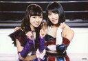 【中古】生写真(AKB48・SKE48)/アイドル/AKB48 中井りか・横山由依/CD「シュートサイン」楽天ブックス特典生写真