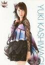 【中古】生写真(AKB48 SKE48)/アイドル/AKB48 柏木由紀/AKB48 CAFE & SHOP 限定A4サイズ生写真ポスター 第92弾