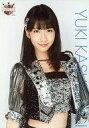 【中古】生写真(AKB48 SKE48)/アイドル/AKB48 柏木由紀/上半身/AKB48 CAFE & SHOP(秋葉原)限定 A4サイズ生写真ポスター 第12弾