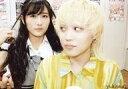 【中古】生写真(AKB48・SKE48)/アイドル/NMB48 矢倉楓子・木下百花/「yukitsun.」/「NMB48 スクールカレンダー 2017-2018 蔵出し! ゆきつんカメラ」封入特典生写真