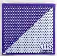 【中古】バッグ(男性) [単品] 河合郁人(A.B.C-Z) サマーバッグ(パープル) 「DVD Walking on Clouds SHOP盤」 同梱品