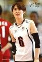 【中古】生写真(女性)/バレーボール選手 菅山かおる/JVA承認 2006-10-019/FIVB