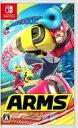 【新品】ニンテンドースイッチソフト ARMS (アームズ)