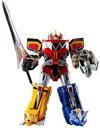 【中古】フィギュア 超合金魂 GX-72 大獣神 「恐竜戦隊ジュウレンジャー」