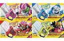 【中古】食玩 おもちゃ 全4種セット 「仮面ライダーエグゼイド サウンドライダーガシャットシリーズ SGライダーガシャット01」
