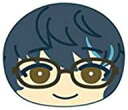 【中古】キーホルダー・マスコット(キャラクター) 青葉つむぎ 「あんさんぶるスターズ! おまんじゅう