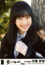 【中古】生写真(AKB48・SKE48)/アイドル/HKT48 『復刻版』田島芽瑠/CD「前しか向かねえ」劇場盤特典