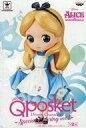 【中古】フィギュア アリス 「ふしぎの国のアリス」 Q posket Disney Characters -Special Coloring vol.1-