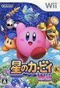 【中古】Wiiソフト ランクB)星のカービィWii