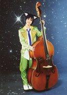 【中古】生写真(男性)/モデル <strong>ゆうたろう</strong>(リク)/全身・楽器・キャラクターショット/Live Musical「SHOW BY ROCK!!」〜THE FES II-thousand XVII〜 オリジナルブロマイド