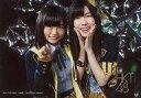 【中古】生写真(AKB48・SKE48)/アイドル/HKT48 秋吉優花・谷真理佳/CD「メロンジュース」ぐるぐる王国特典