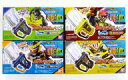 【中古】食玩 おもちゃ 全4種セット 「仮面ライダーエグゼイド サウンドライダーガシャットシリーズ SGライダーガシャット04」