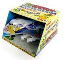【中古】おもちゃ ビッグプルバック ポケモンジェット 「ポケットモンスター」