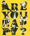 【中古】邦楽Blu-ray Disc 嵐 / ARASHI LIVE TOUR 2016-2017 Are You Happy? [通常版]