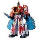 【中古】おもちゃ キュータマ合体12 DXギガントホウオー 「宇宙戦隊キュウレンジャー」