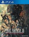 【新品】PS4ソフト ファイナルファンタジーXII ザ ゾディアック エイジ