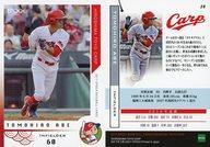 【中古】スポーツ/レギュラーカード/EPOCH ベースボールカード 2017 広島東洋カープ 28 [レギュラーカード] : 安部友裕
