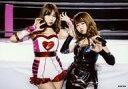 【中古】生写真(AKB48 SKE48)/アイドル/AKB48 小嶋陽菜 峯岸みなみ/CD「シュートサイン」新星堂特典生写真