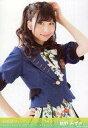 【エントリーでポイント10倍!(3月28日01:59まで!)】【中古】生写真(AKB48・SKE48)/アイドル/NMB48 鵜野みずき/上半身/「2017.05.27」/AKB48グループ生写真販売会(AKB48グループトレーディング大会)会場限定生写真