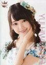 【中古】生写真(AKB48・SKE48)/アイドル/AKB48 樋渡結依/バストアップ・白に花柄衣装/AKB48 CAFE & SHOP限定 A4サイズ生写真ポスター 第106弾