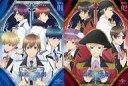【中古】アニメDVD OVA 高校星歌劇「スタミュ」 初回版 全2巻セット