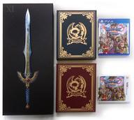 【中古】PS4ソフト ドラゴンクエストXI ダブルパック 勇者のつるぎボックス